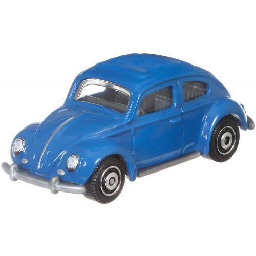 Matchbox 62 Volkswagen Beetle Car for Boys - C0859_FHK48