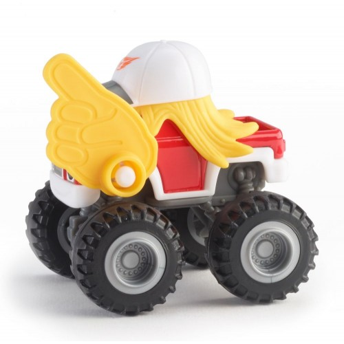 Fisher Price Blz Joe Truck ,Cars For Boys ,3 Years And Above