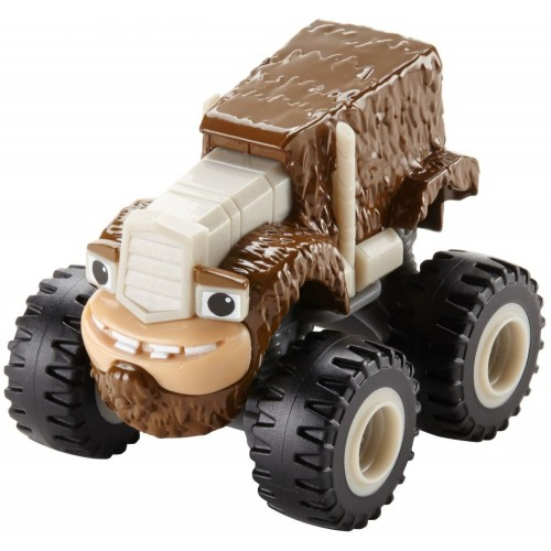 Fisher Price Blz Gasquatch ,Cars For Boys ,3 Years And Above