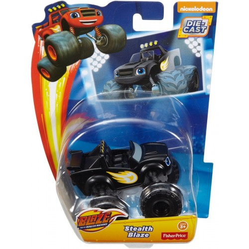 Fisher Price Blz Stealth Blaze ,Cars For Boys ,3 Years And Above