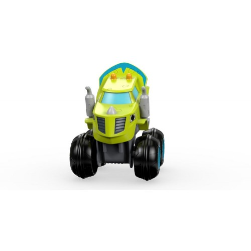 Fisher Price Blz Slam & Go Zeg ,Cars For Boys ,3 Years And Above