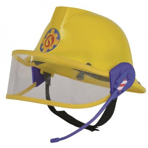 Simba 9258698 Fireman Sam Helmet