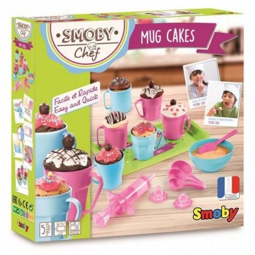 Smoby Mug Cake