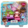 Disney Doc McStuffins Dentist Eye Doctor 90872-DOC Pretend Play