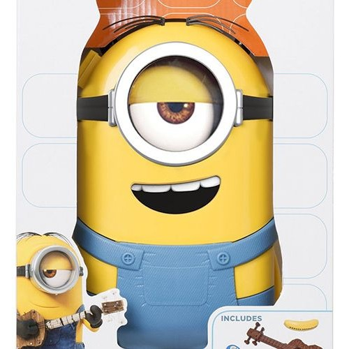 HTI 1416073 Stuart Minion Case