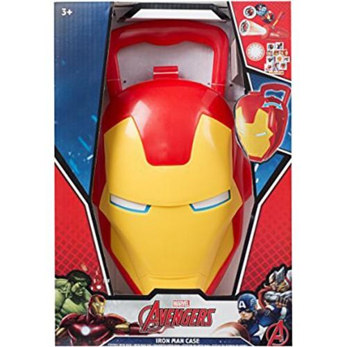 Marvel Universe HTI Iron Man Novelty Case