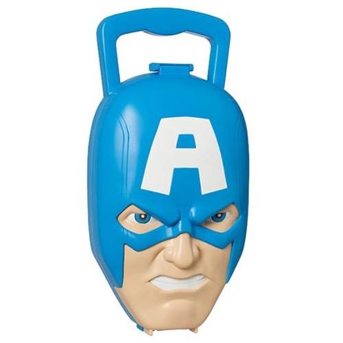 Marvel Comics HTI Captain America 1416194 Novelty Case