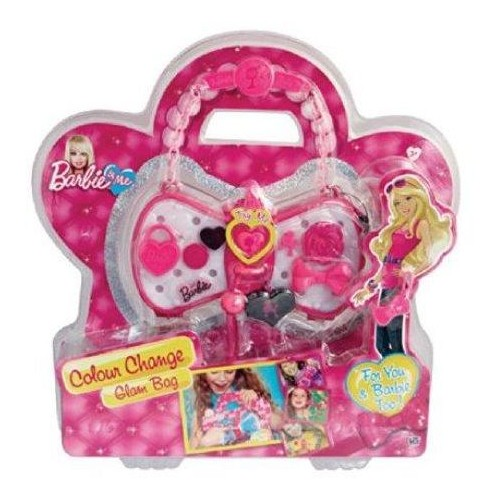 Barbie Colour Change Glam Bag - 1680759