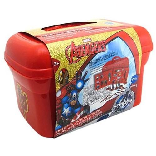 Cife Marvel Avengers EX86680 Play and Create Case
