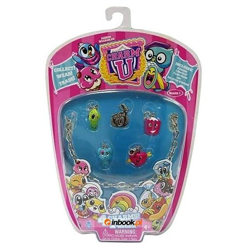 Charm U Bracelet And Stickers CU30044 Educational Toys