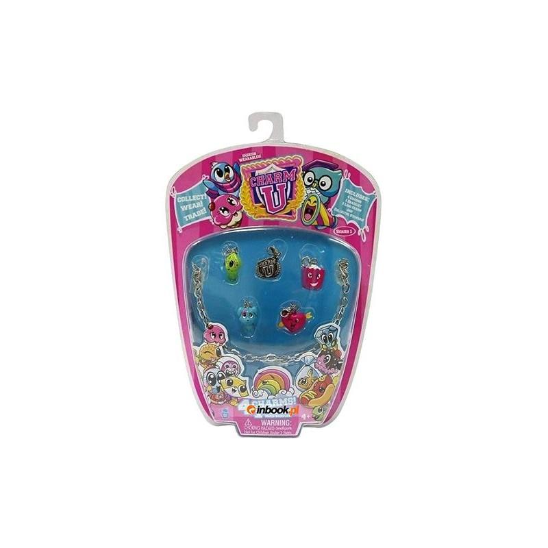 Charm U Bracelet And Stickers CU30044 Educational Toys