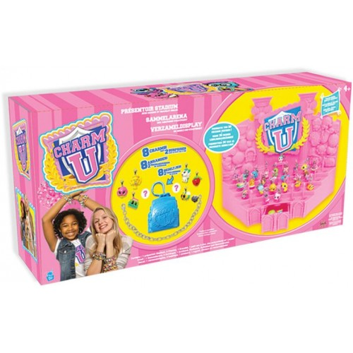 Charm U collector stage Collector CU30030 4 - 3 to 6 Years