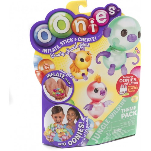 Oonies Inflate Stick Create , 36 Oonies , for Unisex , 19905