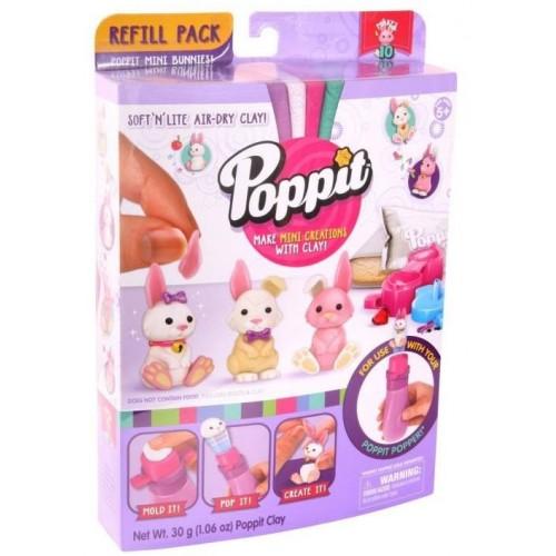 Poppit S1 Refill Pack for Children ,17413c