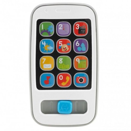 Fisher-Price lnl Smart Phone CHN56 Toy