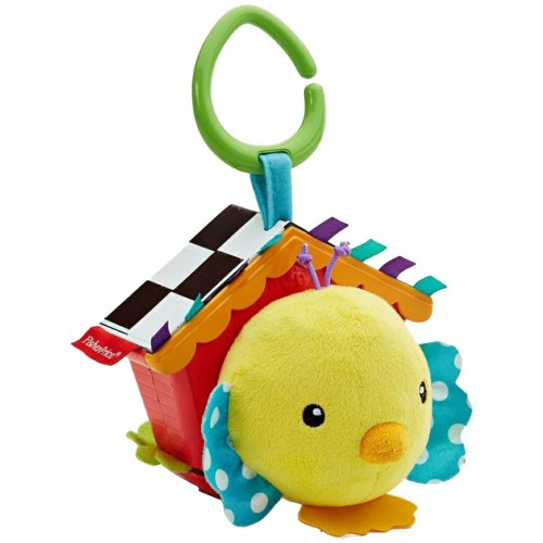 Fisher Price Jingle Birdie DFP95 Activity & Amusement Toy
