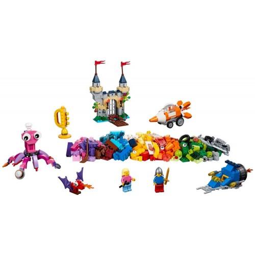 LEGO Ocean's Bottom - 5 Years & Above