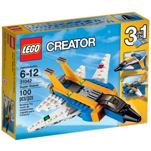LEGO CREATOR -Super Soarer 31042