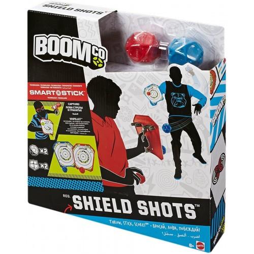Boomco Shield Shots - Mattel
