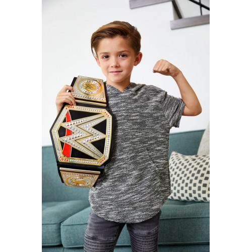 WWE Live Action Interactive Championship Belt (FWH32)