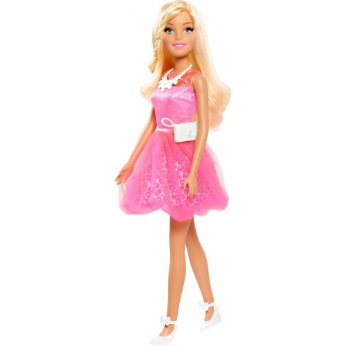 Giant Barbie Doll Blonde (83885)