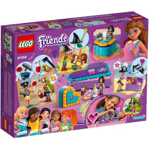 LEGO FRIENDS - Heart Box Friendship Pack 41359