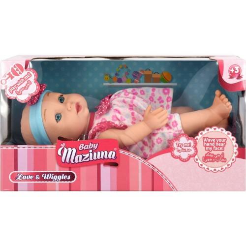 Baby Maziuna Love & Wiggles (BM3523)