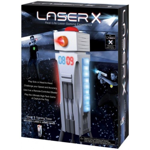 Lazer X Interactive Gaming Tower (88033)