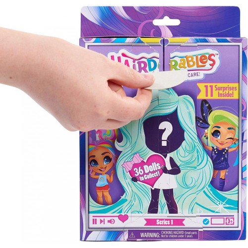 Hairdorables Collectible Surprise Dolls Series 1