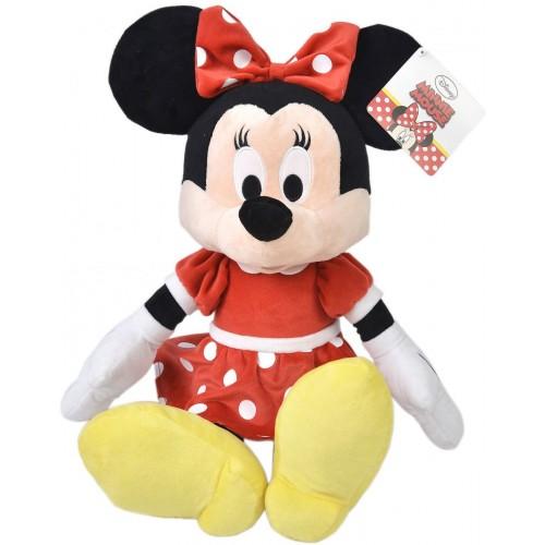 """Disney Plush - Red Dress Minnie 20 """" - Pdp1200438"""