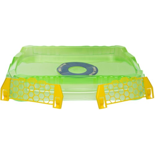 Top Plate G T1000053 Power Topplate Soccer Staduim