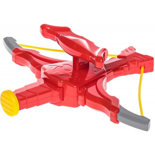Top Plate G T1000061 Power Topplate Bow Striker Toy, Red