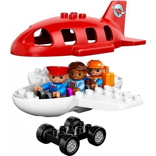 LEGO Duplo Airport, Multi [10590]