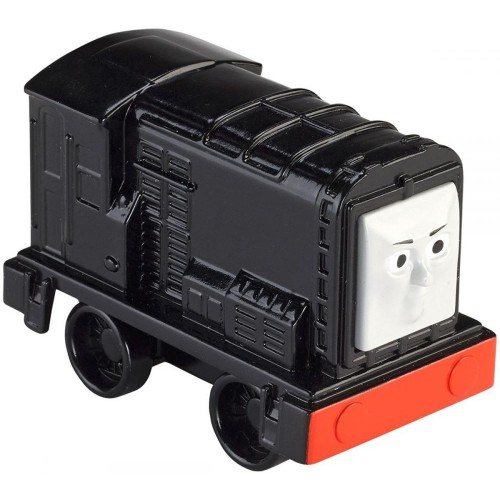 Fisher Price My First Thomas The Train Push Along Diesel Engine W2190 Vehicle Toy
