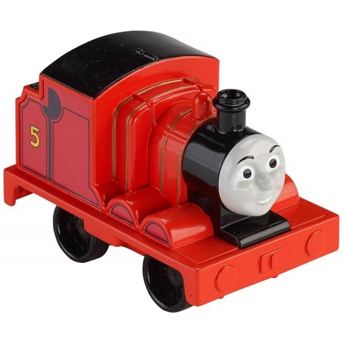 My First Thomas The Train Push Along James Train