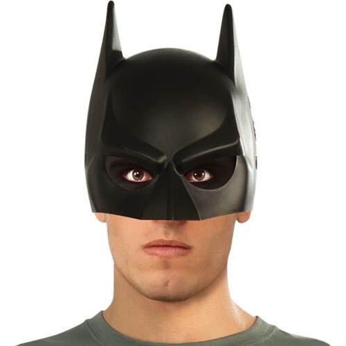 Amscan Batman Mask - Black