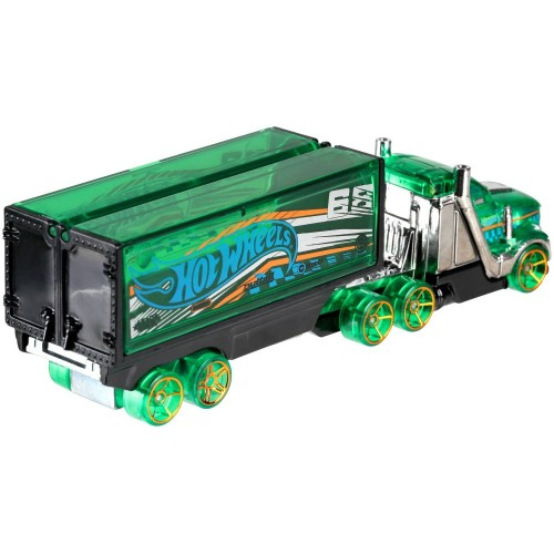 Hot Wheels Speed Hauler - Bfm60_Fpc79