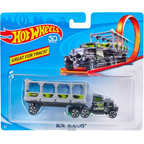 Hot Wheels Bone Blazers - Bfm60_Bgk22