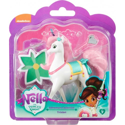 Nella The Princess Knight Adventure Trinket