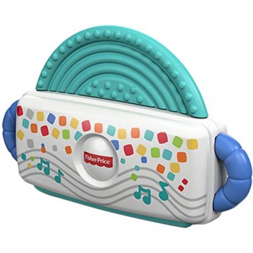 Fisher Price FFL29 Harmonica Teether Toy