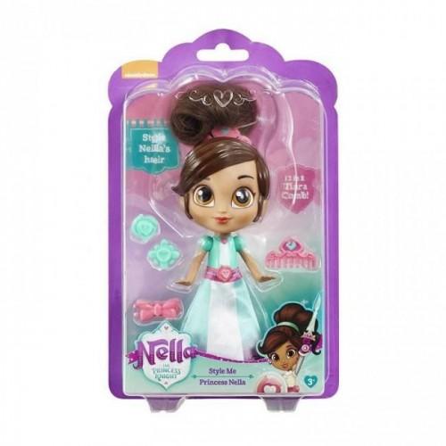 Nella The Princess Knight figure & Friend Princess Nella