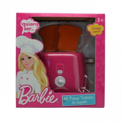 Barbie Fantasy Toaster