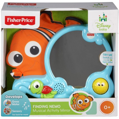 Fisher-Price Mirror Disney's Nemo Y6595