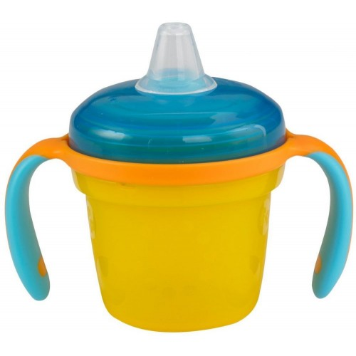 Fisher Price Bbm86 Baby'S First Sippy 1-Pack