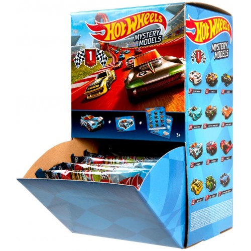Hot Wheels Blind Pack (R9105)