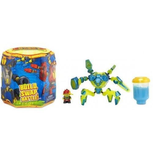 Ready2Robot Bot Brawler Series 1 Mystery Pack 551041