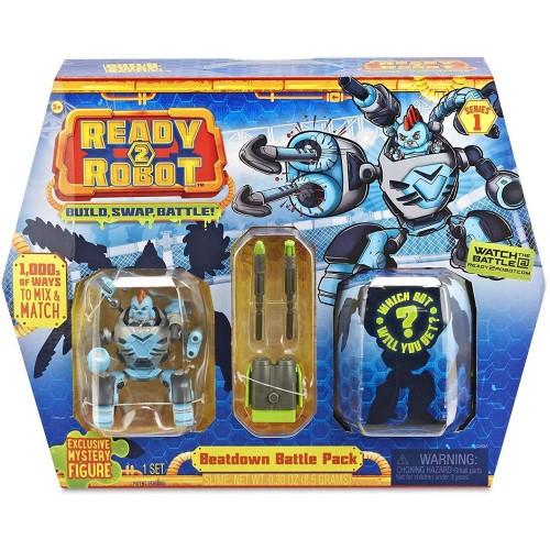 Ready2Robot Battle Pack Beat Down