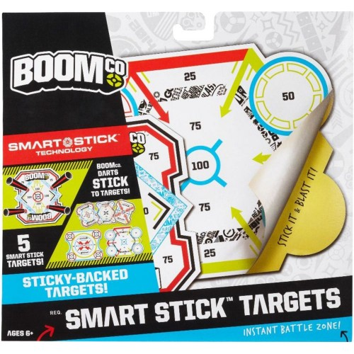 Boomco Smart Stick Targets