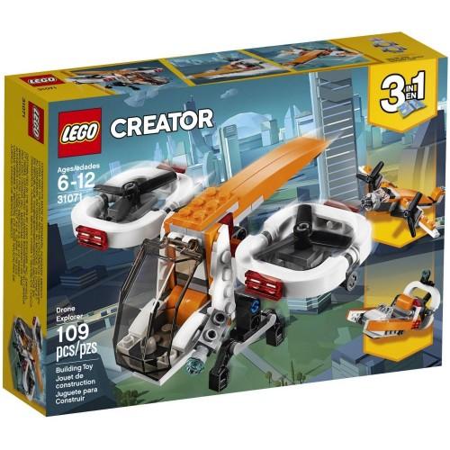 Lego Creator Drone Explorer 31071