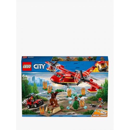 LEGO CITY - 60217 Fire Plane